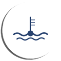 WATER BOBBING ICON